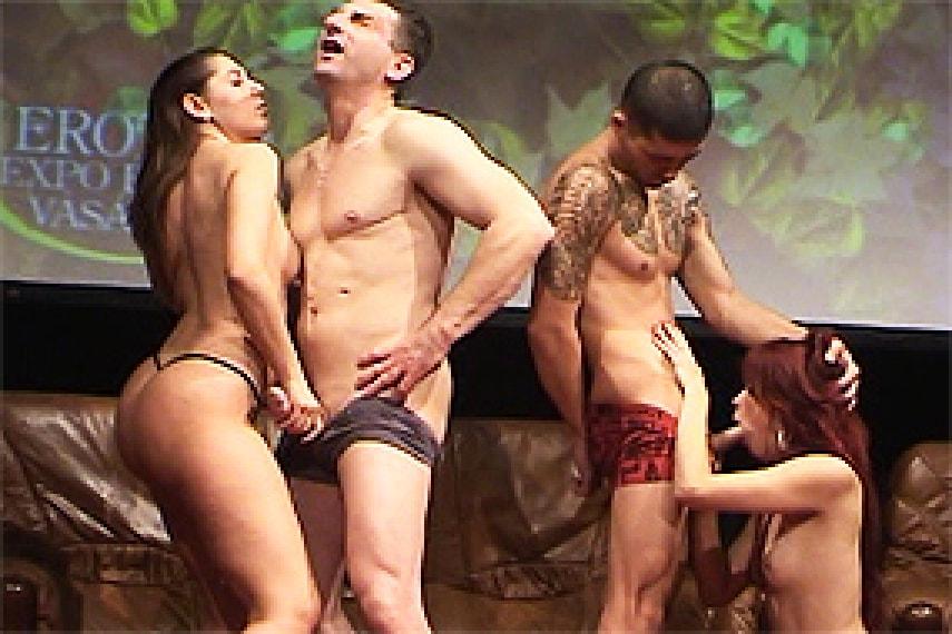 Live Gangbang Sex Sex-Porno-Videos